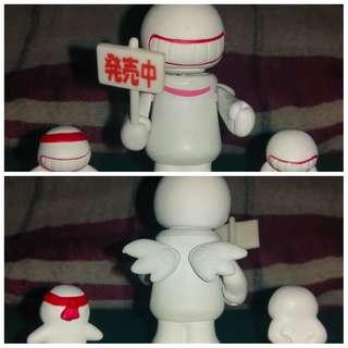 Japan Item #2 - Toys Set