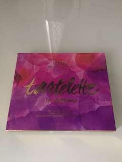 Tartelette in Bloom eyeshadow