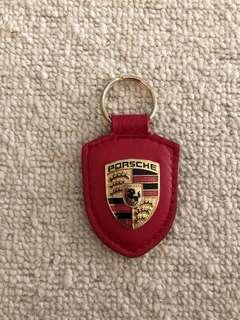 Porsche車匙扣