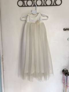Christening Gown/Dress