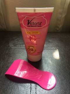 Viktoria hair removal cream