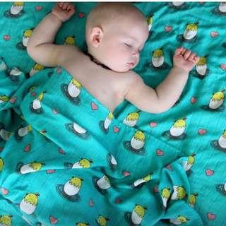 Tula Meeyoo Love Cuddle Me Blanket