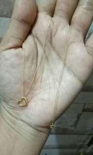 OnHand Lightweight Necklace