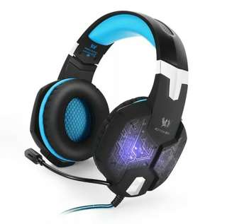 (149) kotion each pro gaming head set