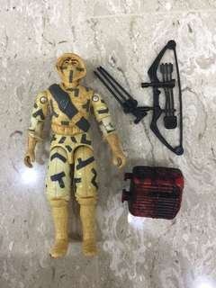 G.I.Joe action figure - Storm Shadow