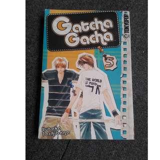 Gatcha Gacha Vol.5