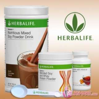 Herbalife Start Now Pack with 100G Tea Mix