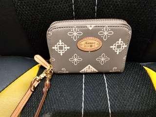 🚚 Kinaz正品 零錢包、手拿包、短夾