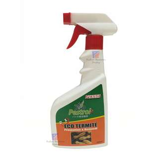 PESTROL 2 in 1 ECO TERMITE REMOVAL - 500ml
