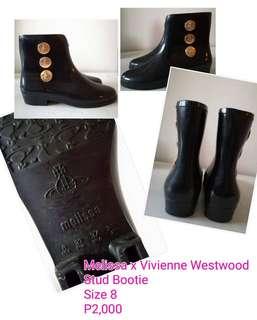 Melissa Vivienne Westood Boots