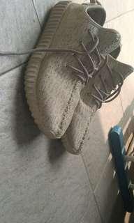 Banting Harga! Adidas Yeezy Moonrock