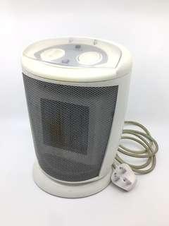 Rowenta 1800w 暖風機