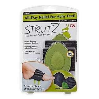 Strutz Arch Support