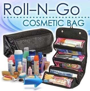 Roll N Go Cosmetics Organizer