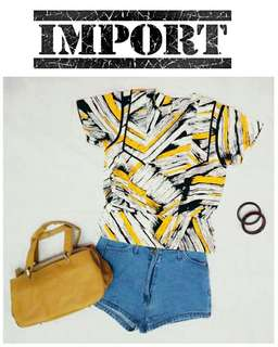 ALL IMPORT BRANDED ONLY 50.000 AND LESS