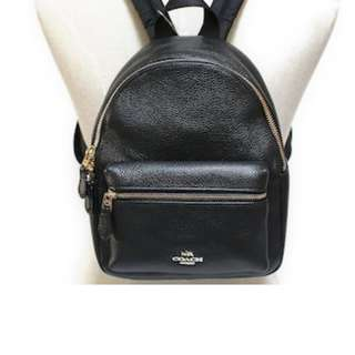 COACH MINI Charlie Backpack