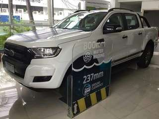 Ford Ranger Fx4 AT