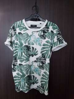 Bershka Summer Shirt