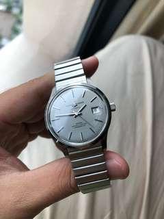 Ulysse Nardin 36000 beat Chronometre