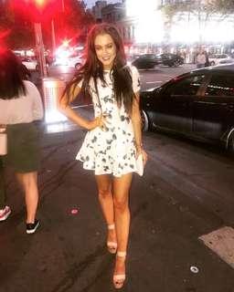 Paperkites dress