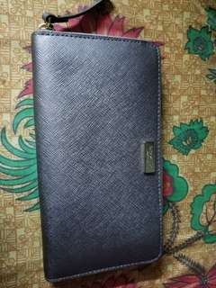 Authentic Kate Spade Leather Wallet