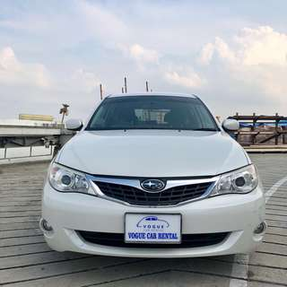 Hari Raya PROMO Car Rental