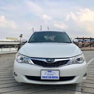 Hari Raya PROMO Car Rental