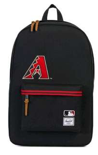 100% New & Authentic Herschel Arizona Diamondbacks Heritage Backpack