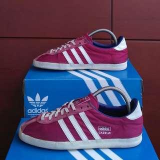 Adidas Original Gazelle OG EF Pink