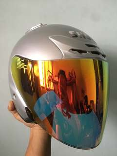 Shoei J Force 2