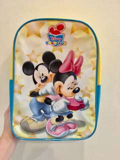 Disney Book Club Shoulder Bag