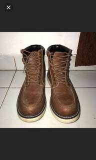 Boots HnM cuci gudang jual murah