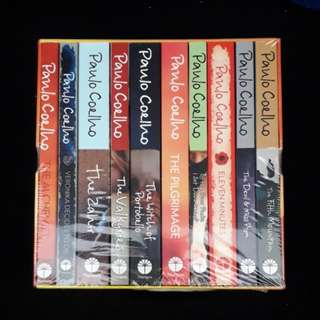 Paulo Coelho - The Deluxe Collections