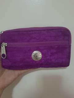 Kipling Pouch Bag