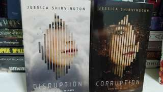 Disruption and Corruption Duology