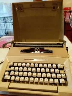 懷舊打字机
