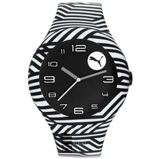Puma PU103211026 Form XL Evo Black Men Watch