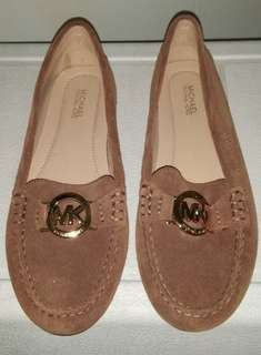 Michael Kors Molly Loafer