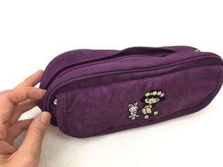 Pencil case, accessories or craft storage