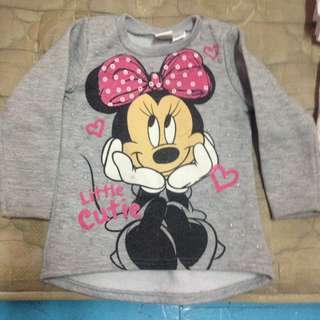Minnie Mouse 🐭 Jacket