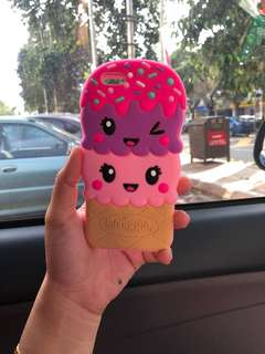 SMIGGLE IPHONE 6/6S CASING