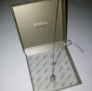 Tribe by BREIL | Necklace | Silver