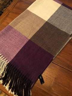 Gap scarf cashmere