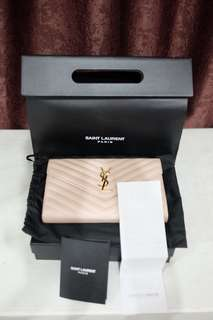 YSL bag original nego