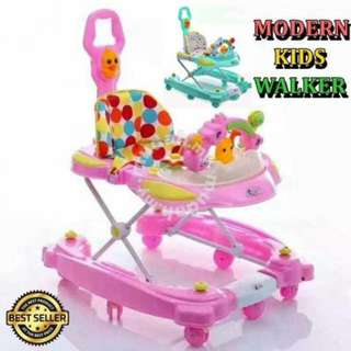 NEW ARRIVAL MODERN KIDS WALKER