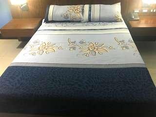 Us Cotton Bedsheet