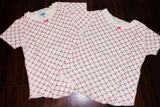 Old Navy shirts