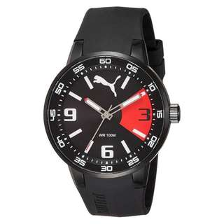 Puma PU104171001 Watch - For Men