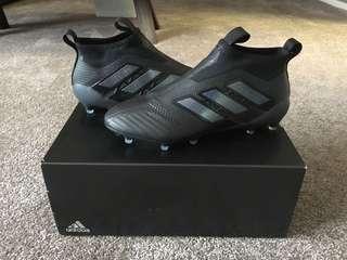 Adidas Ace Purecontrol 17+ All Black