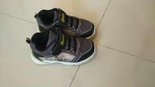 Avengers Hulk Sneakers